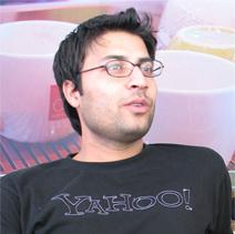 Abdul  Qabiz