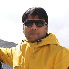 Abdul Qaiyoom