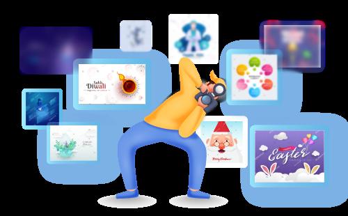 Allies Interactive Presence Shutterstock