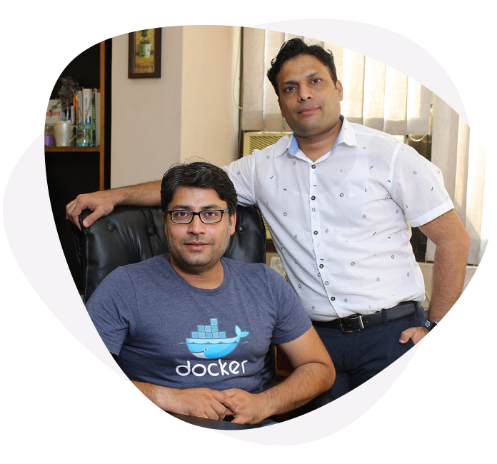 Allies Interactive Founders