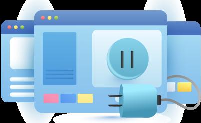 Allies Interactive Plugins