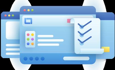 Allies Interactive Branding Icon