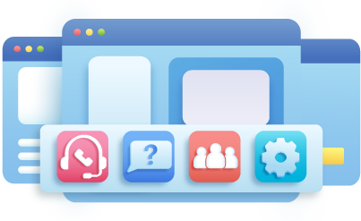 Allies Interactive Apps Icon