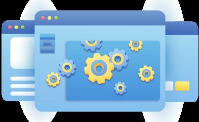 Allies Interactive Customization Icon