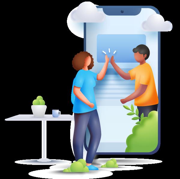 Allies Interactive Services