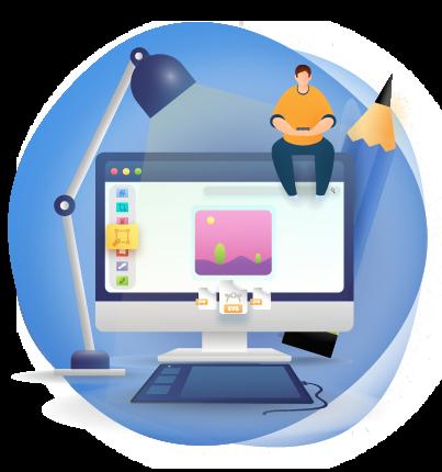 Allies Interactive Creative Strategy