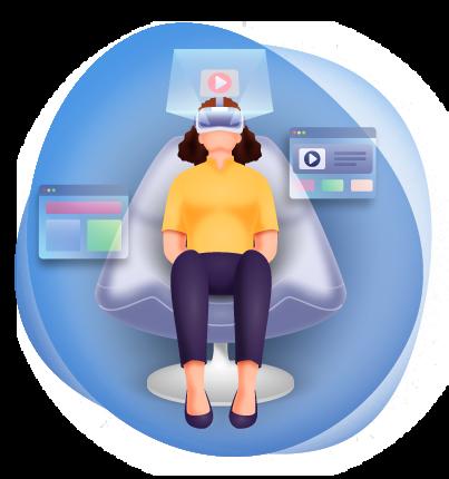 Allies Interactive VR Development and Creation