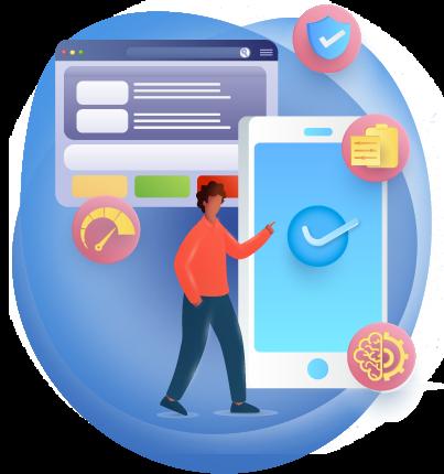 Allies Interactive Platform Optimisation