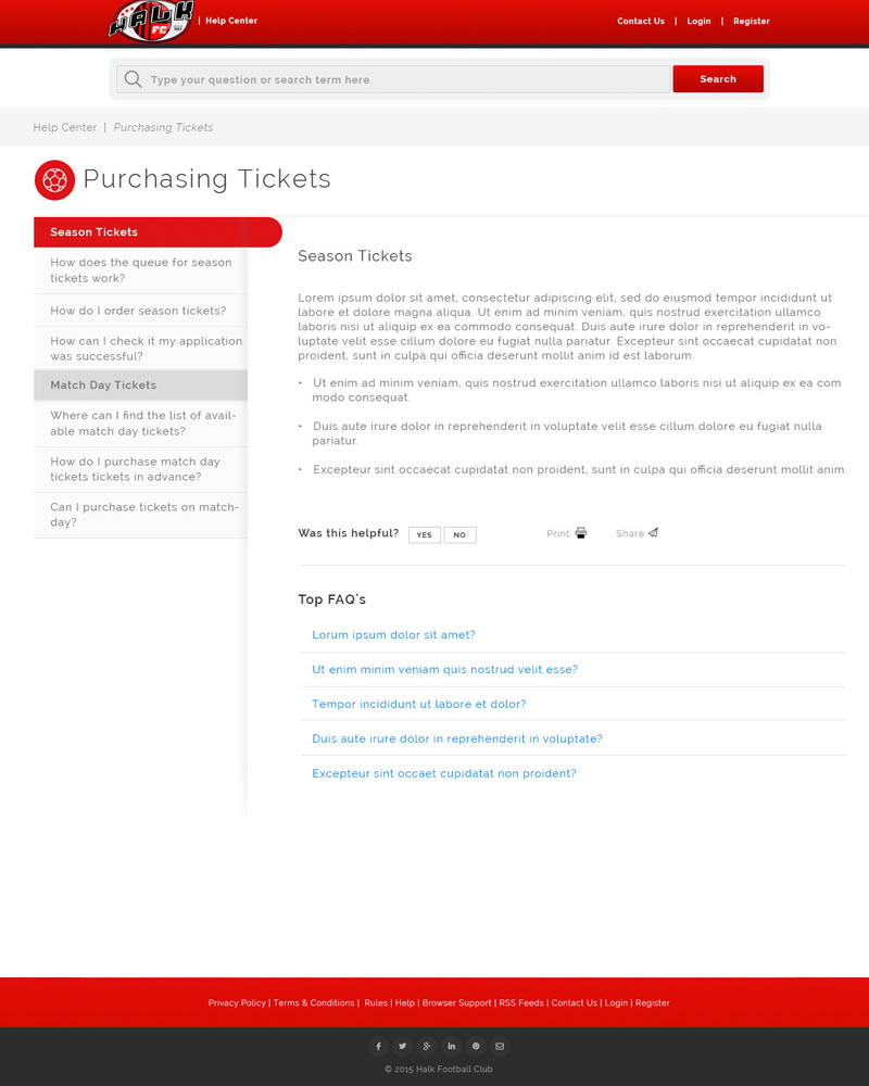 Halk_FC_HTML_Theme_Purchasing_Ticket_Page