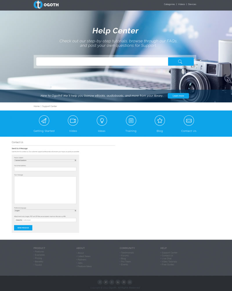 Ogoth_HTML_Theme_Contact_Us_Page