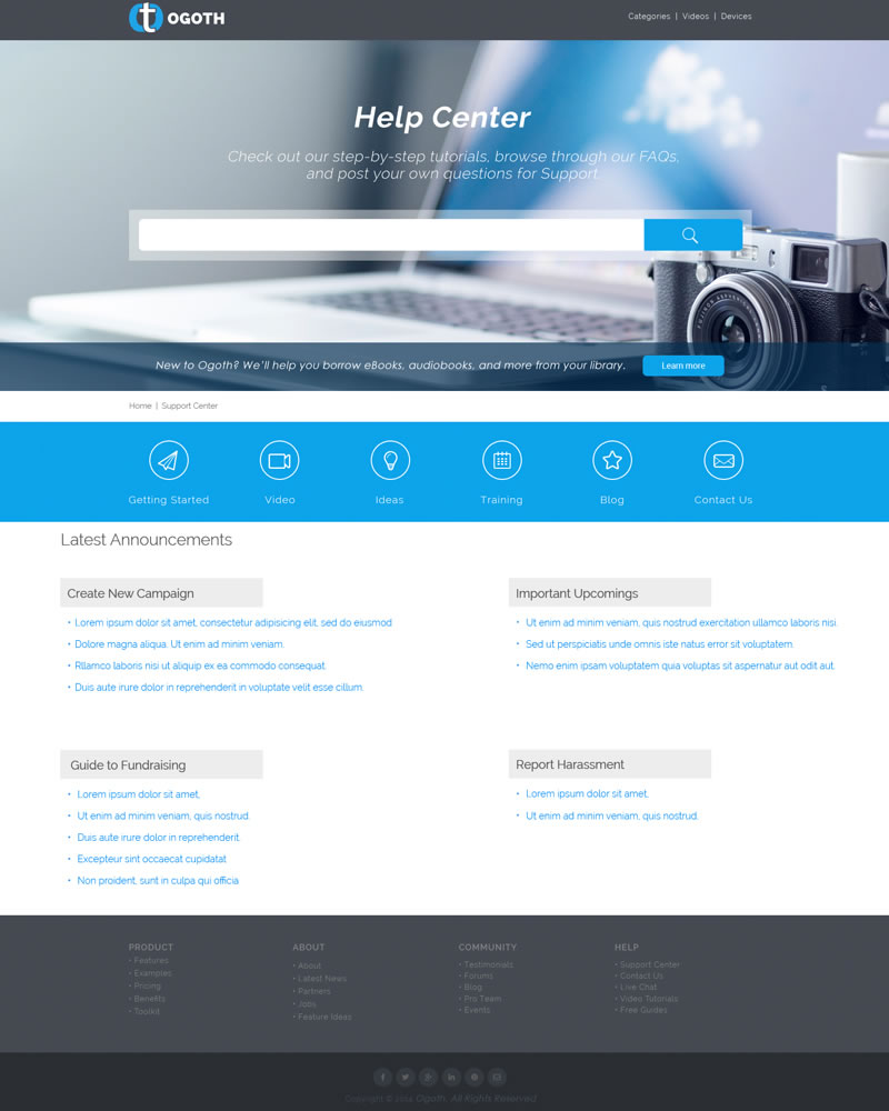 Ogoth_HTML_Theme_Latest_Announcements_Page