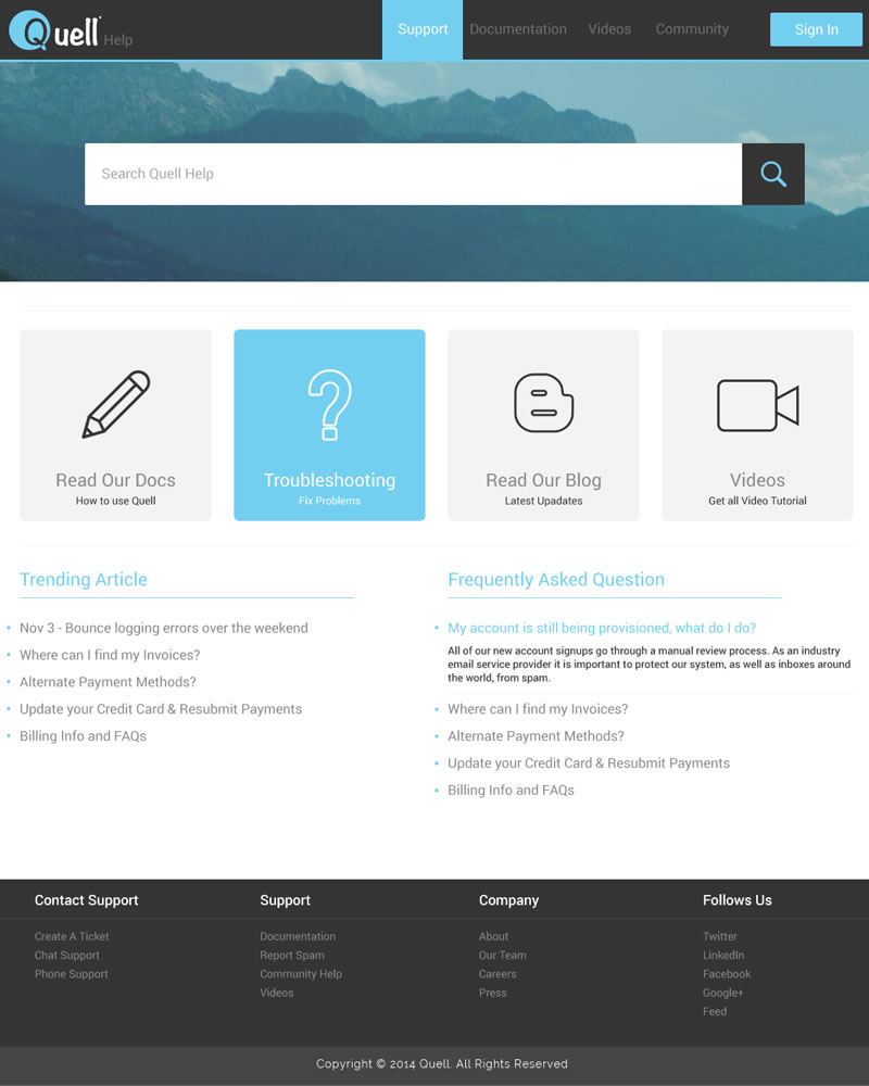 Quell_HTML_Theme_Home_Page