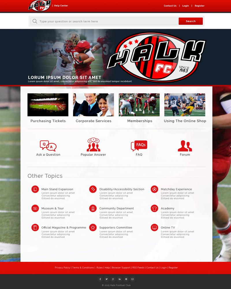 Halk_FC_HTML_Theme_Home_Page