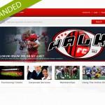 Halk FC – Zendesk Theme