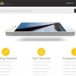 Paonid – Zendesk Theme